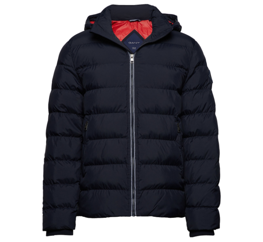 Winterjas Active Cloud Navy (7006029 - 433)