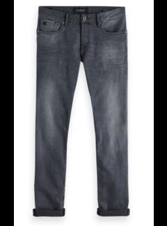 Scotch & Soda Jeans Ralston Concrete Bleach (135140 - 5H)N