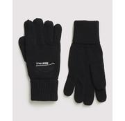 Superdry Handschoenen Orange Label Zwart (M9300003A - 02A)