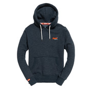 Superdry Orange Label Classic Hooded Sweater Navy (M20230AT - D3L)
