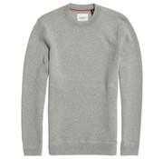 Superdry Sweater Cashmere Grijs (M6100035A - 54G)