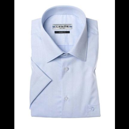Heren korte mouw overhemden