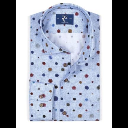 Heren extra mouwlengte overhemden