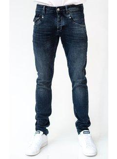 Amsterdenim Jeans Johan Diep Water Blauw (AM1903-122-597)