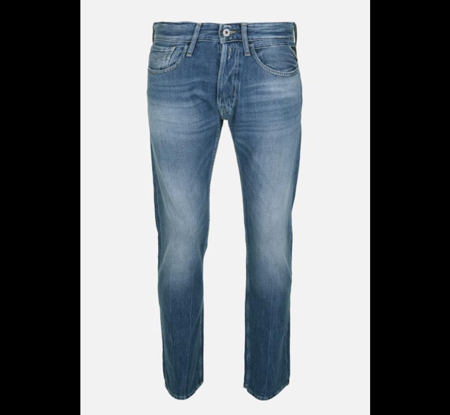 jeans Newbill comfort fit (MA955 101 243 - 010)