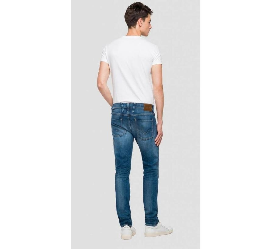 jeans Anbass slim fit (M914 573 240 - 010)