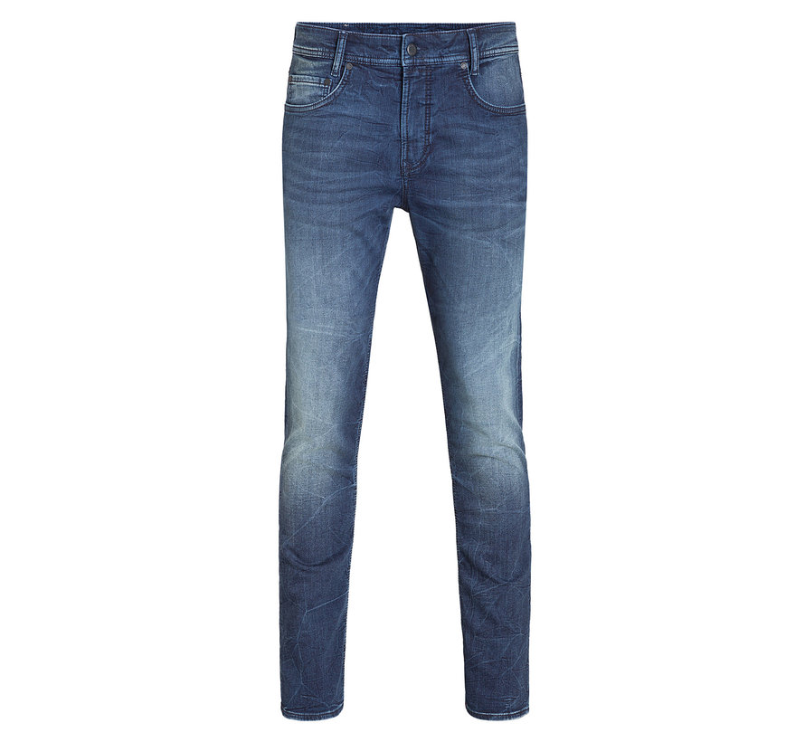 Jog 'n Jeans H729 Donker Blauw (0590 00 0994L)