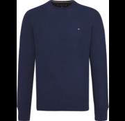 Tommy Hilfiger Sweater Ronde Hals Navy (MW0MW09780 - 435)