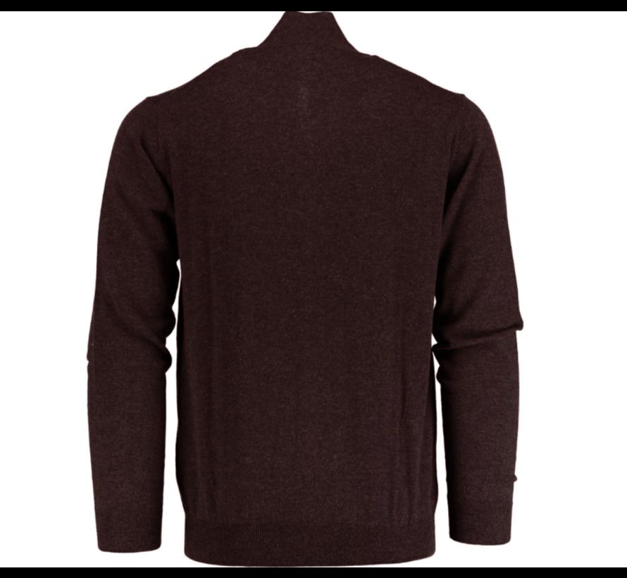 vest regular fit Rood (83104 - 678)