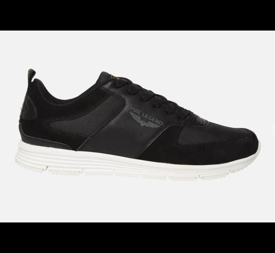 Sneakers Runner WN Zwart (PBO196004 - 999)