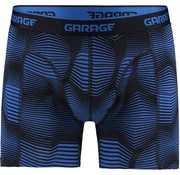 Garage Boxershort Norfolk Blue (0802 - 609)