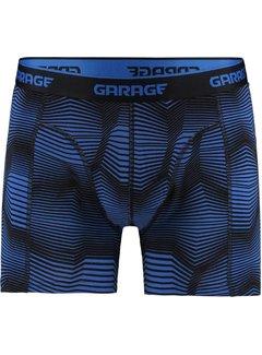 Garage Boxershort Norfolk Blue (0802 - 609)