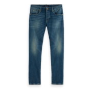 Scotch & Soda Ralston Jeans Blauw (153506 - 3401)
