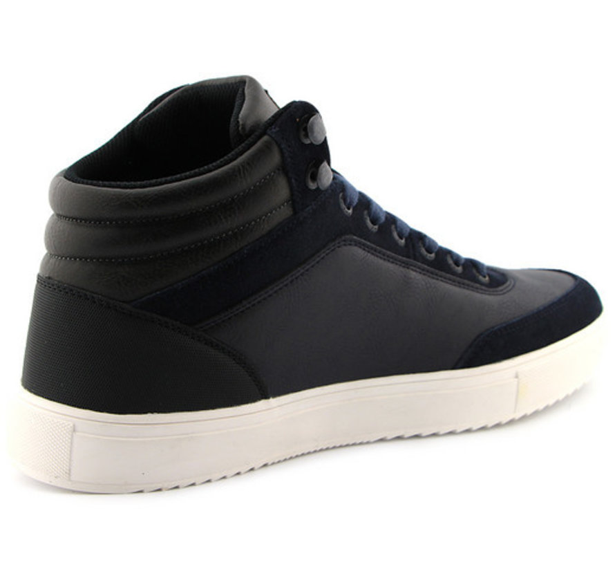 Sneakers Mid Sneaker AI Navy (PBO196010 - 599)