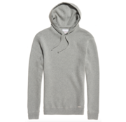 Superdry Hooded Sweater Capuchon Ice Marl Grijs (M6100036A - 54G)