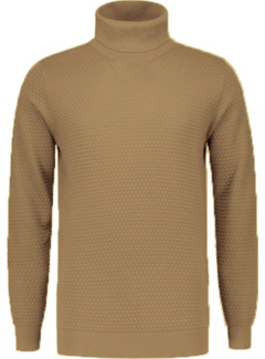 Dstrezzed Coltrui Pineapple Knit Prairie Sand (404236 - 254)