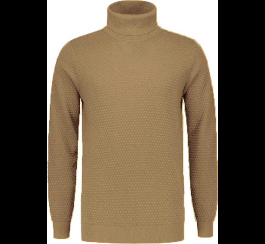 Coltrui Pineapple Knit Prairie Sand (404236 - 254)