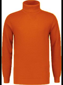 Dstrezzed Coltrui Pineapple Knit Oranje (404236 - 439)