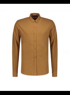 Dstrezzed Shirt Longsleeve Bronze (202446 - 305)