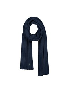 Dstrezzed Scarf Cotton / Acrylic Navy (651067 - 669)