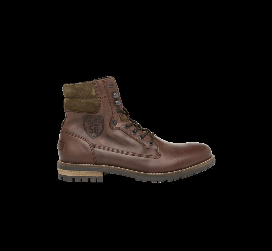 Schoenen Boot CS Donker Bruin (PBO196031 - 771)