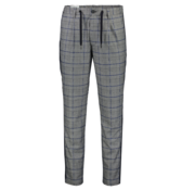 New In Town Geruite Pantalon Grijs (89N9104 - 224)