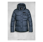 Fortezza Winterjas Stresa Greyisch Blue (MZ5420193 - 500)