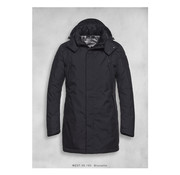 Fortezza Winterjas Brucetto Navy (MZ5730193 - 506)