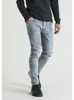 CHASIN' Ego Kansas Slim Fit Jeans (1111400049-E00)
