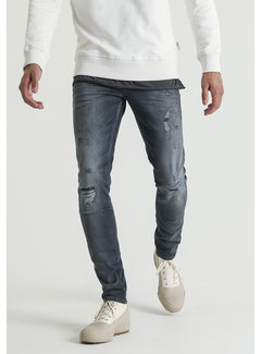 CHASIN' Ego Agar Slim Fit Jeans (1111400054-E00)