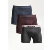CHASIN' Thrice Fudge Underwear Mid Blue (9U00400033-E64)