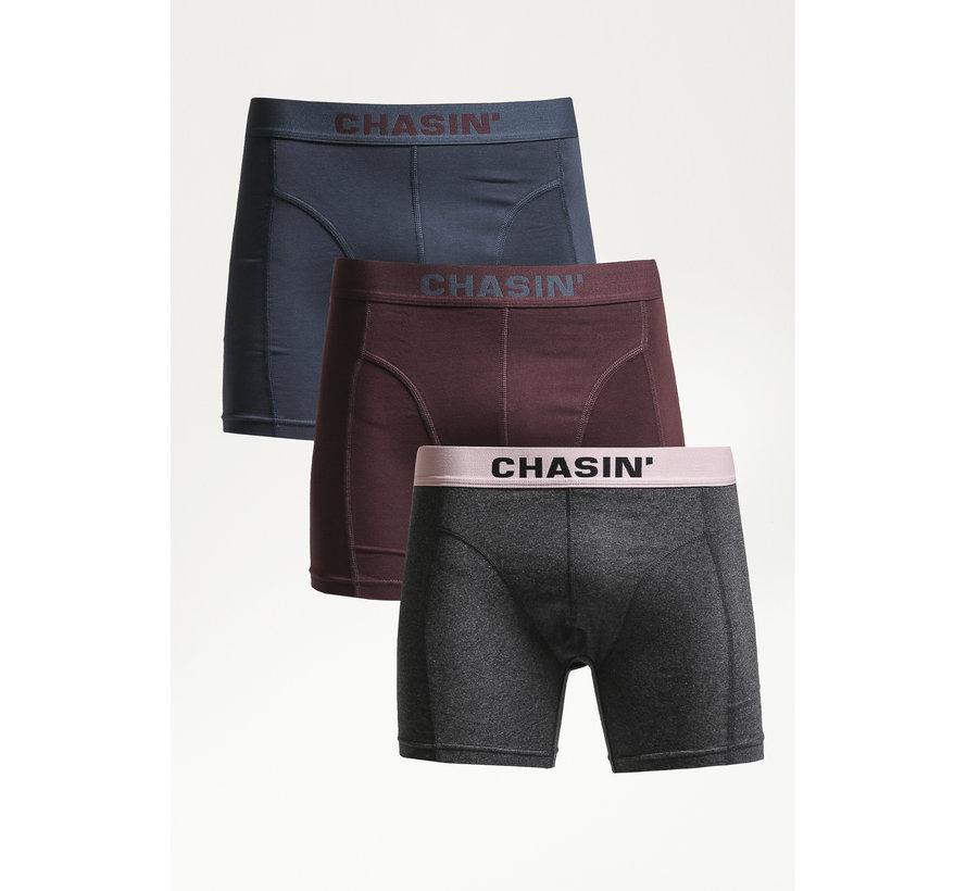 Thrice Fudge Underwear Mid Blue (9U00400033-E64)