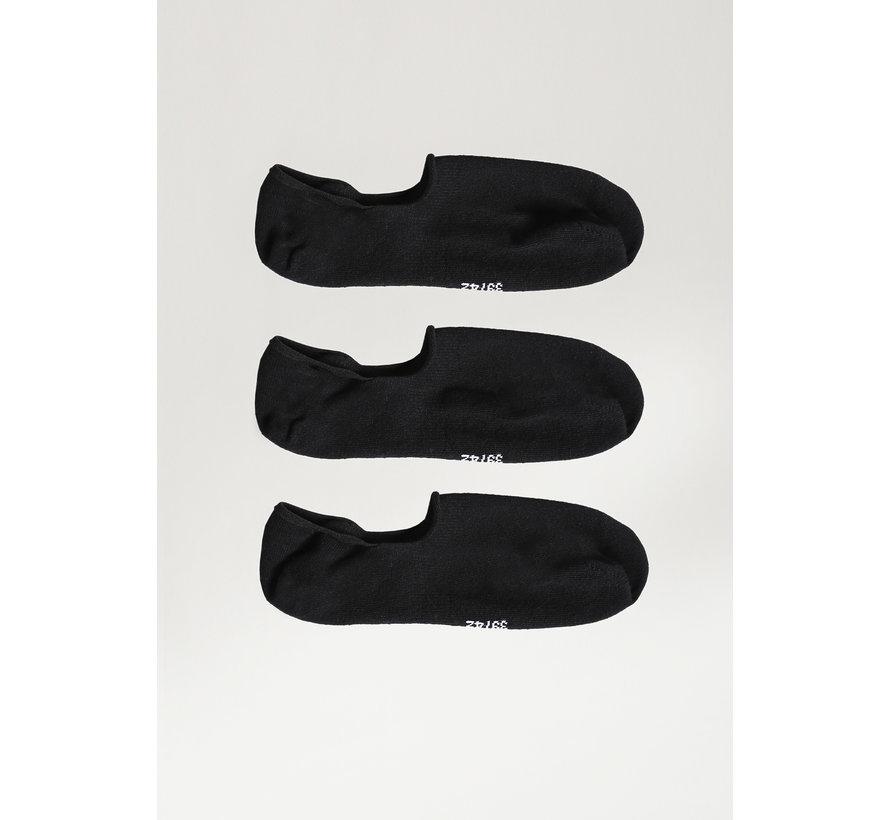 Noshow Socks Black (9S00336012-E90)