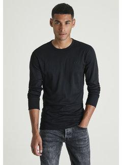 CHASIN' Damian-B T-shirt Black (5111213002)