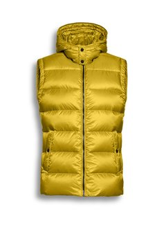Reset Bodywarmer Dijon Yellow (MR2781193 - 120)