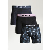 CHASIN' Thrice Jungle Underwear Dark Green (9U00400042-E52)