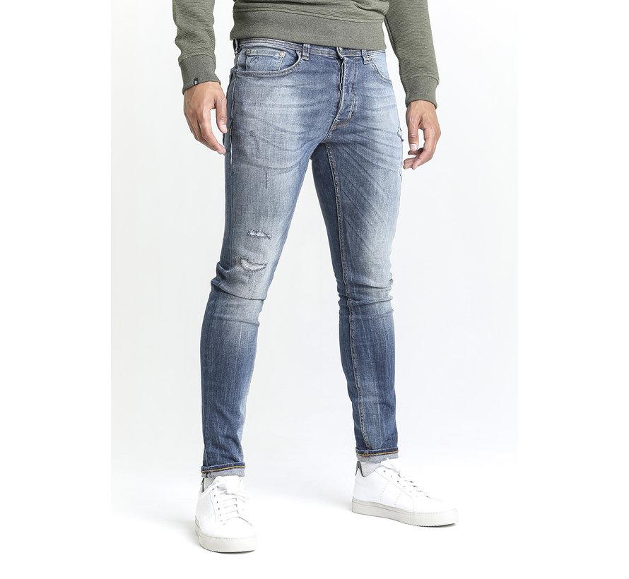 Ego Blaidd Slim Fit Jeans (1111326017-E00)
