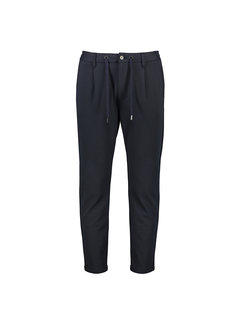 New In Town Chino met koord navy (89N9105 - 496)