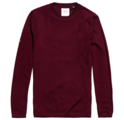 Superdry Pullover Deep Port Marl (M6100013A - 1SP)