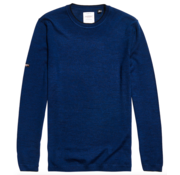 Superdry Pullover Bright Marine Marl (M6100013A - 1SQ)