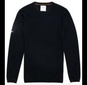 Superdry Pullover Black Pine Marl (M6100013A - 1SR)