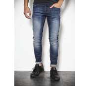 CHASIN' Ego Slim Fit Jeans Davis (1111242074 - E00)