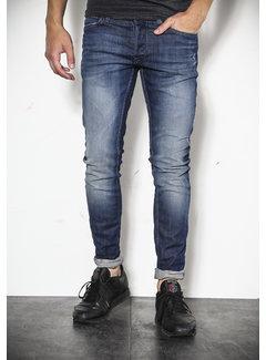 CHASIN' Ego Slim Fit Jeans Davis (1111242074 - E00)