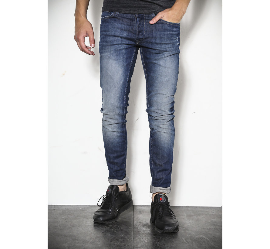 Ego Slim Fit Jeans Davis (1111242074 - E00)