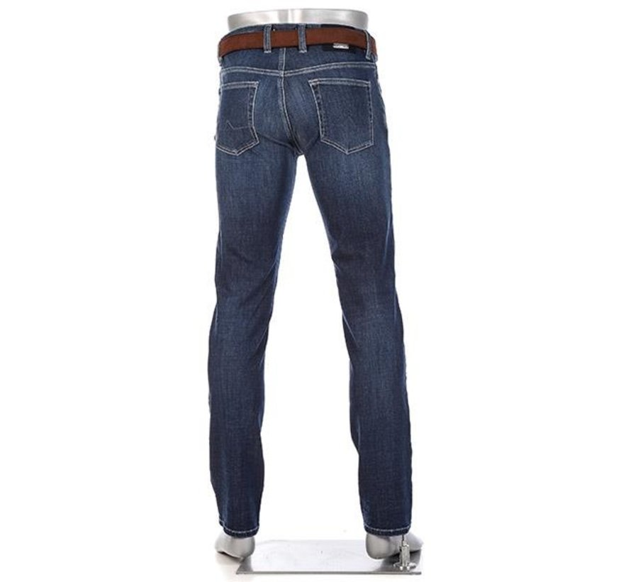 Jeans Pipe Regular Slim Fit Blauw (4017 1866 - 890)