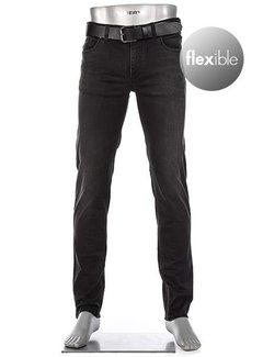 Alberto Jeans Pipe Regular Slim Fit Antraciet (6867 1865 - 995)