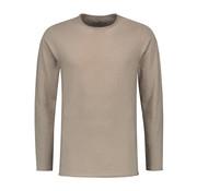 Dstrezzed Longsleeve T-shirts Licht Bruin (202384 - 205)