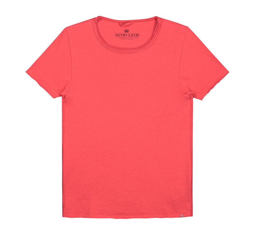 T-shirt Coral (202274 - SS19 - 428)