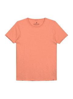 Dstrezzed T-shirt Oranje (202274 - AW19- 439)