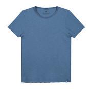 Dstrezzed T-shirt Indigo Blauw (202274 - 626)